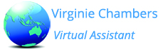 Virginie Chambers - Virtual Assistant